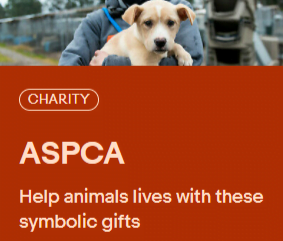Donate to ASPCA